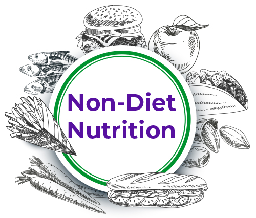 Non-Diet Nutrition